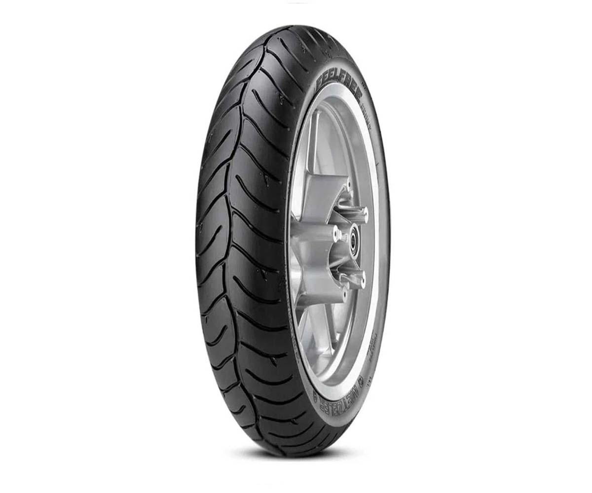 Metzeler Feelfree 120/80-14 58S TL Front Tyre