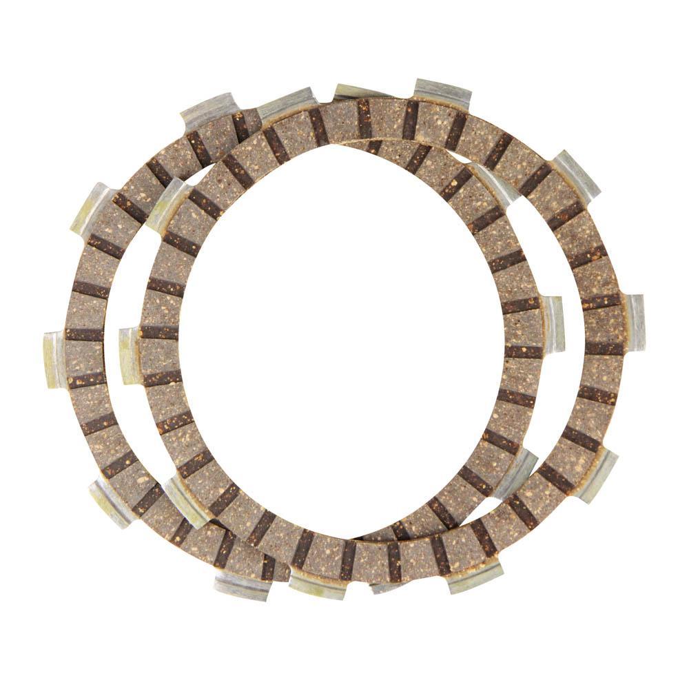 Ferodo FCD0334 Clutch Friction Plate Set