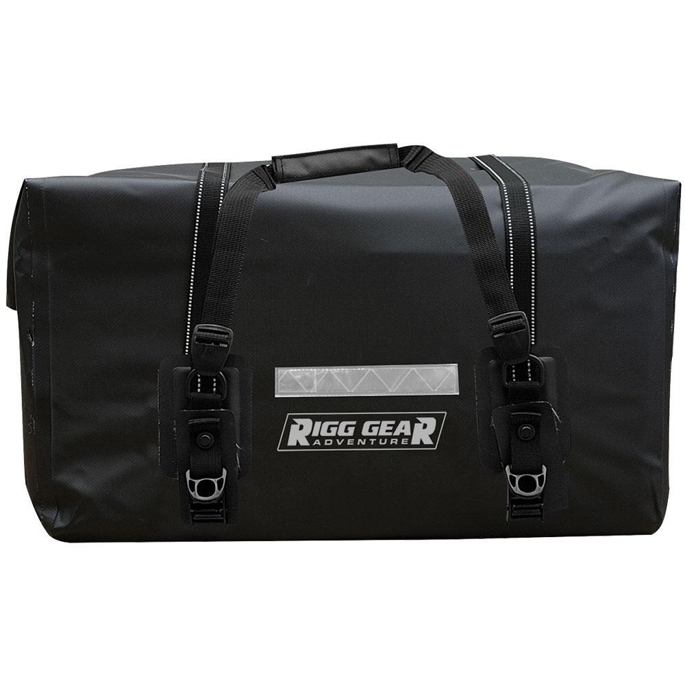 Nelson-Rigg SE-3000 39L Black Tail Bag