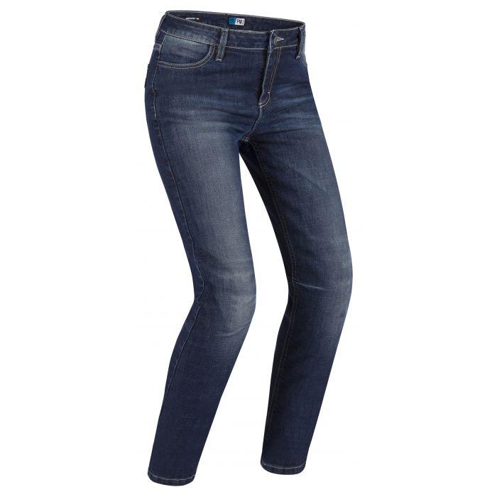 PMJ Women's Rider Indigo Jeans