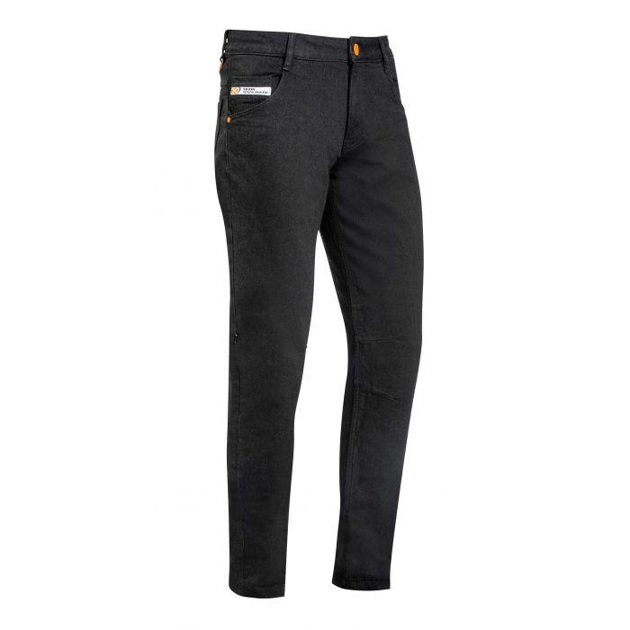 Ixon Mike Black Jeans