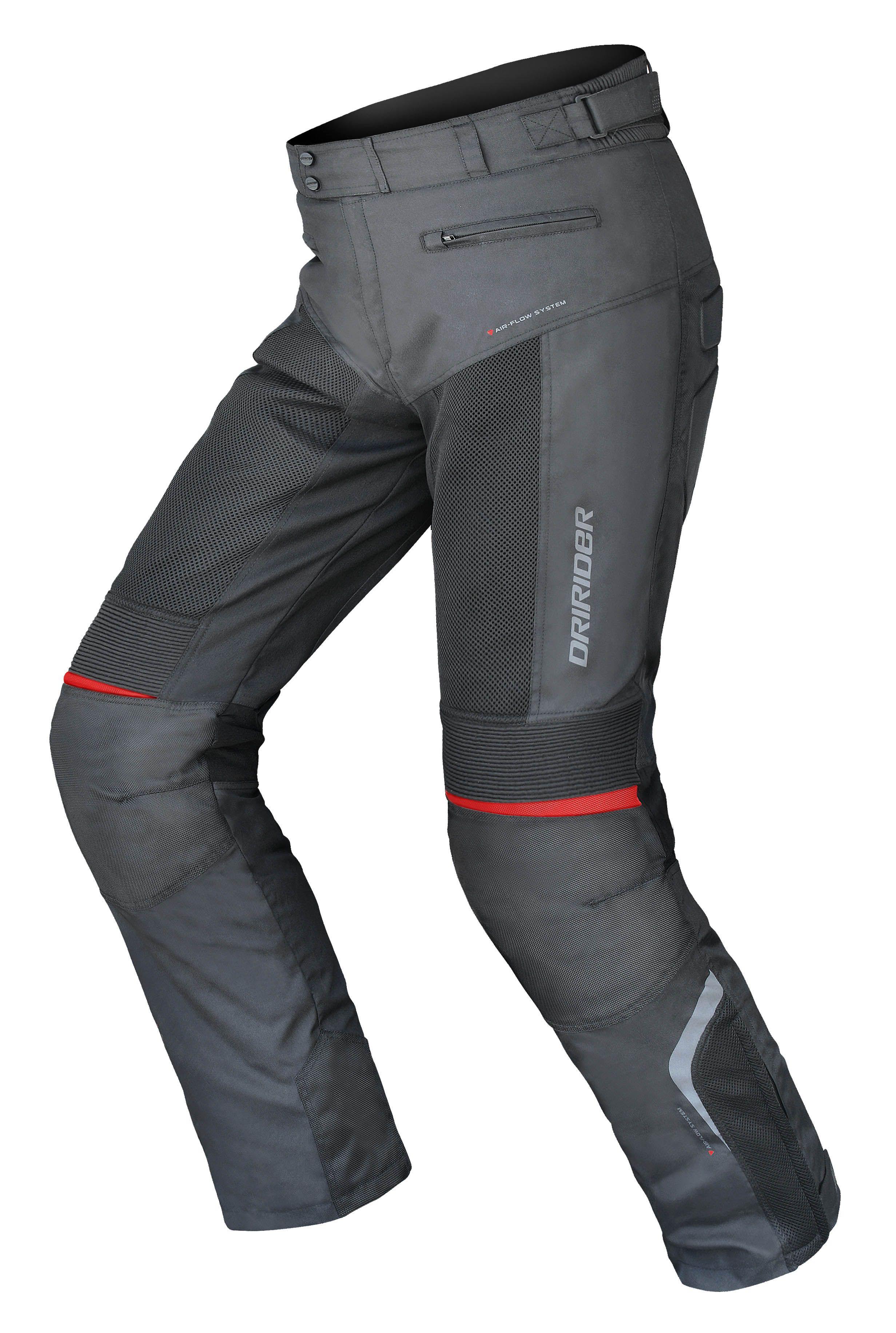 Dririder Air-Ride 2 Black Pants