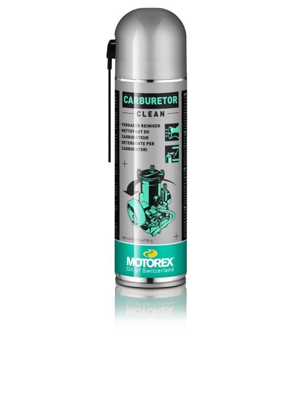 Motorex Carburettor Spray