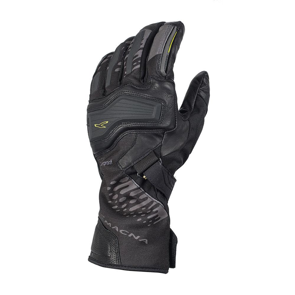 Macna Talon Black/Camo Gloves