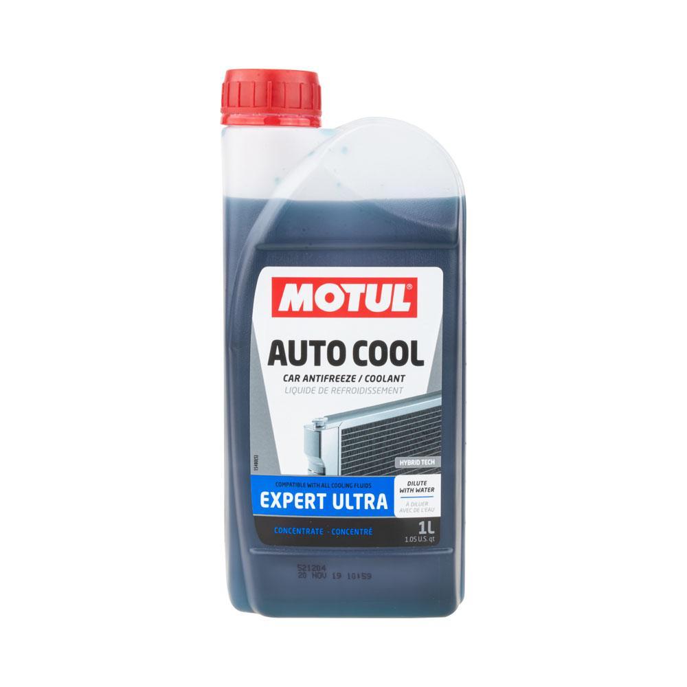 Motul Auto Cool Expert Ultra (Concentrate) - 1L