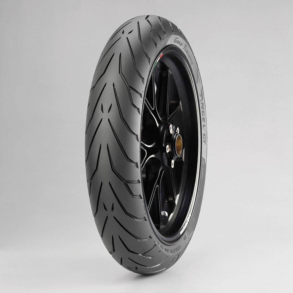 Pirelli Angel GT 120/70ZR17 Front Tyre