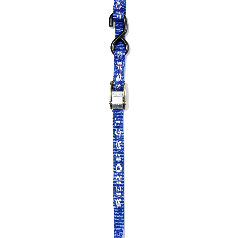 Aerofast MC2 Classic 25mm S-Hook Blue Tiedown