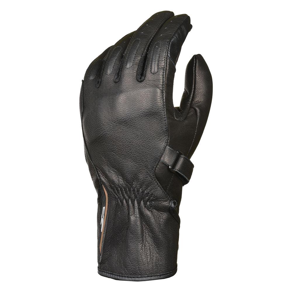 Macna Women's Moon Black Gloves