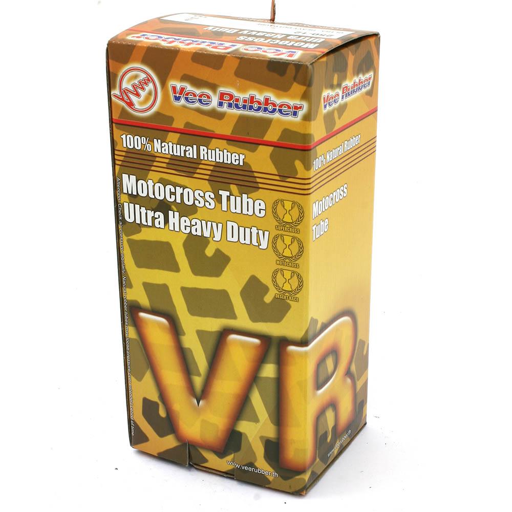 Vee Rubber 100/100-18 TR4 Ultra Heavy Duty Tube