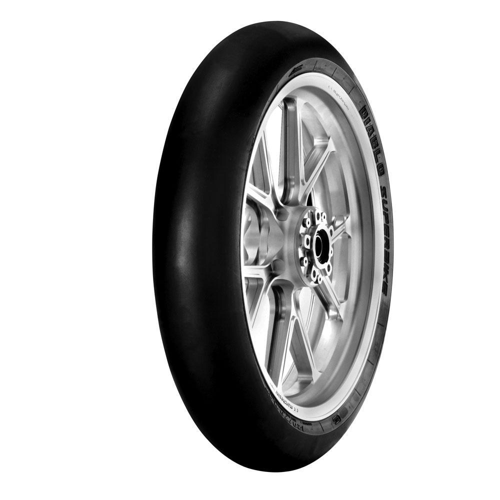 Pirelli Diablo Superbike 100/70R-17 SC1 Front Tyre
