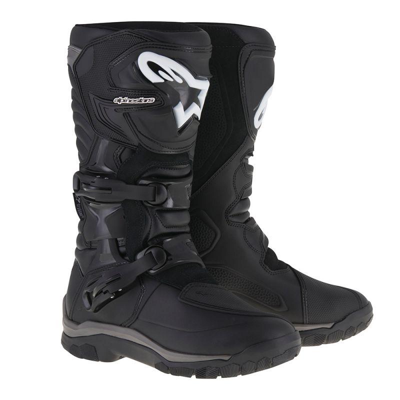 Alpinestars Corozal Adventure Black Boots