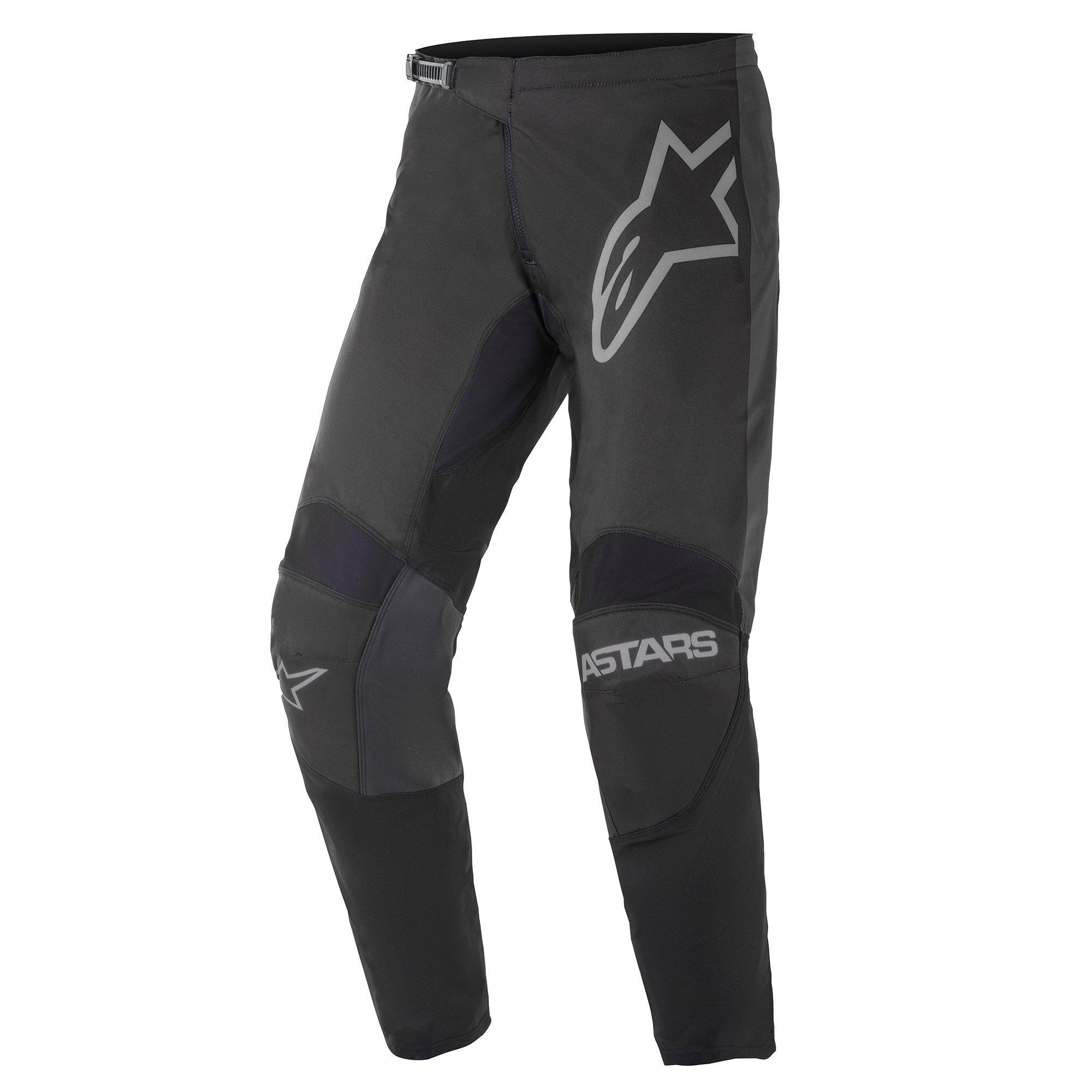 Alpinestars 2021 Fluid Graphite Black/Dark Grey Pants