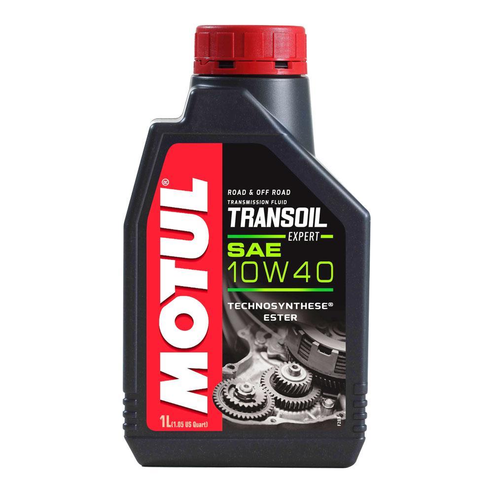 Motul Transoil Expert 10W40 2T Oil 1L