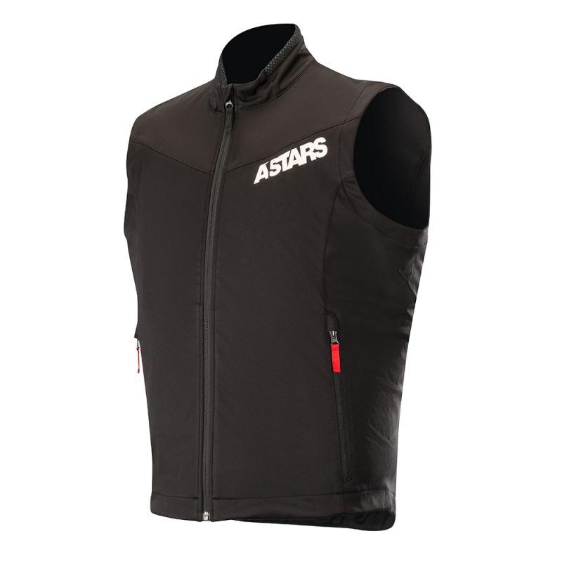 Alpinestars Session Race Black/Red Vest