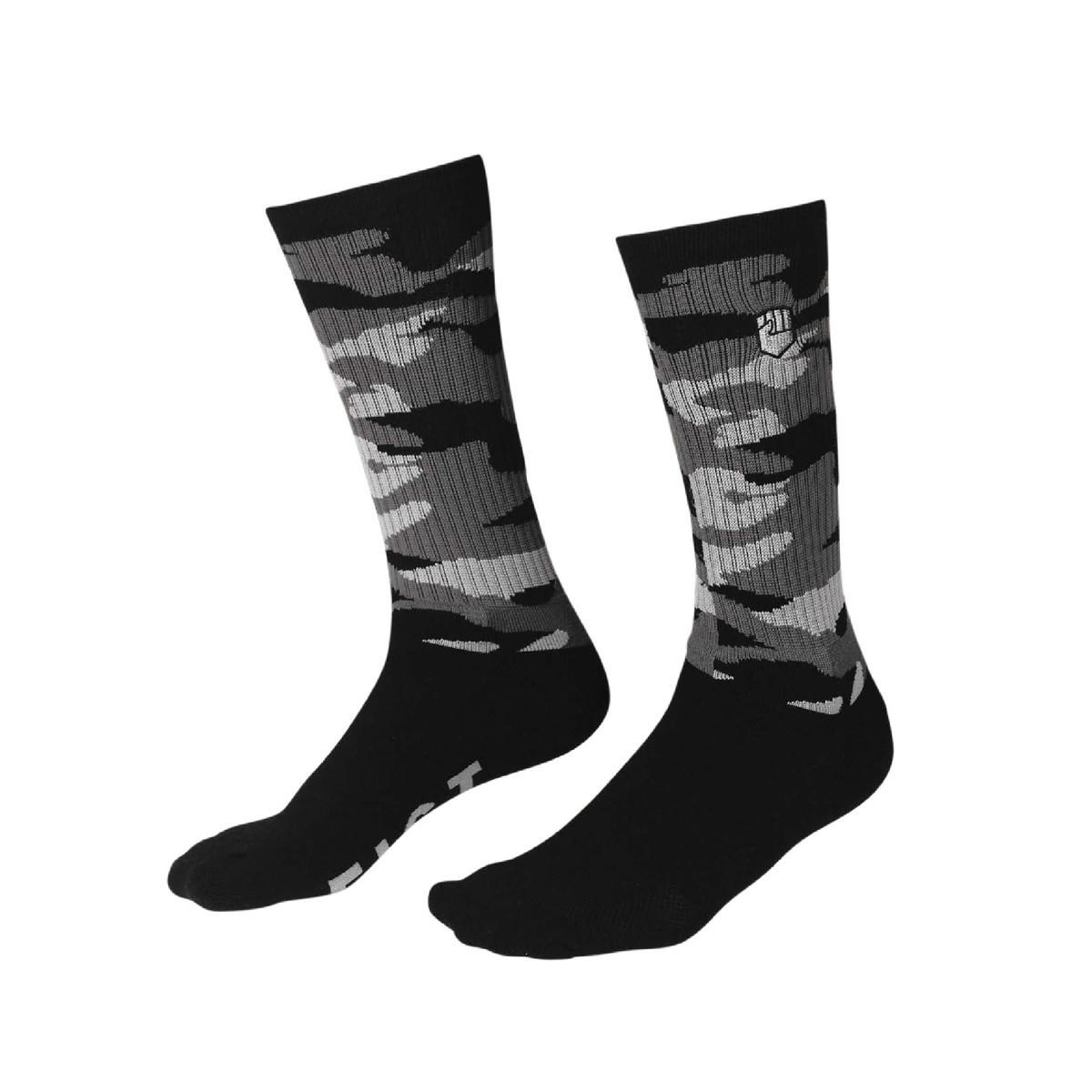 Fist Handwear Camo Crew Socks
