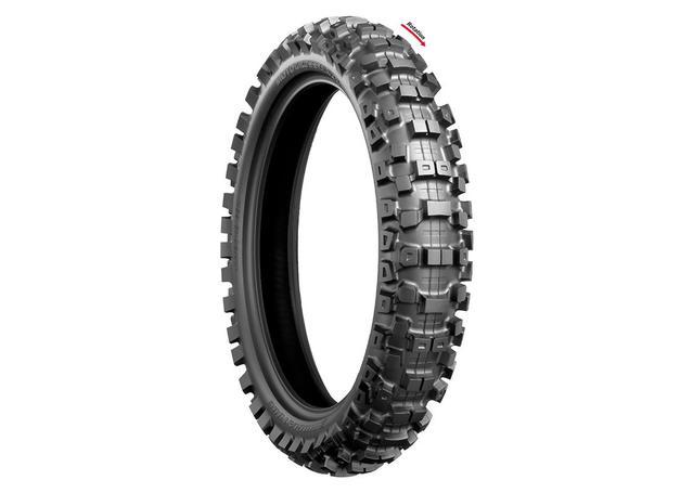 Bridgestone 110/ 90x19 (4) M404