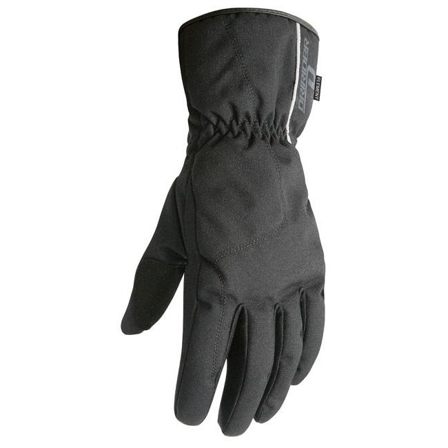 Dririder Element Black Gloves