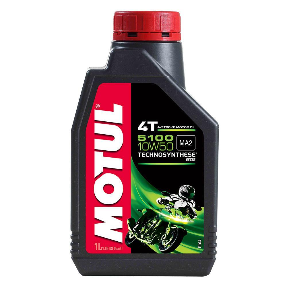 Motul 5100 10W 50 Oil - 1L