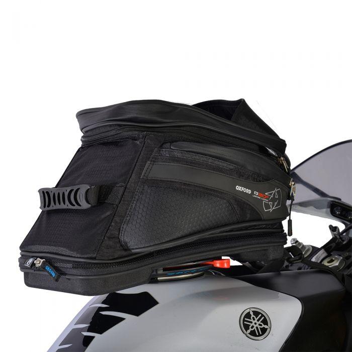 Oxford Q20R 20L Quick Release Tank Bag