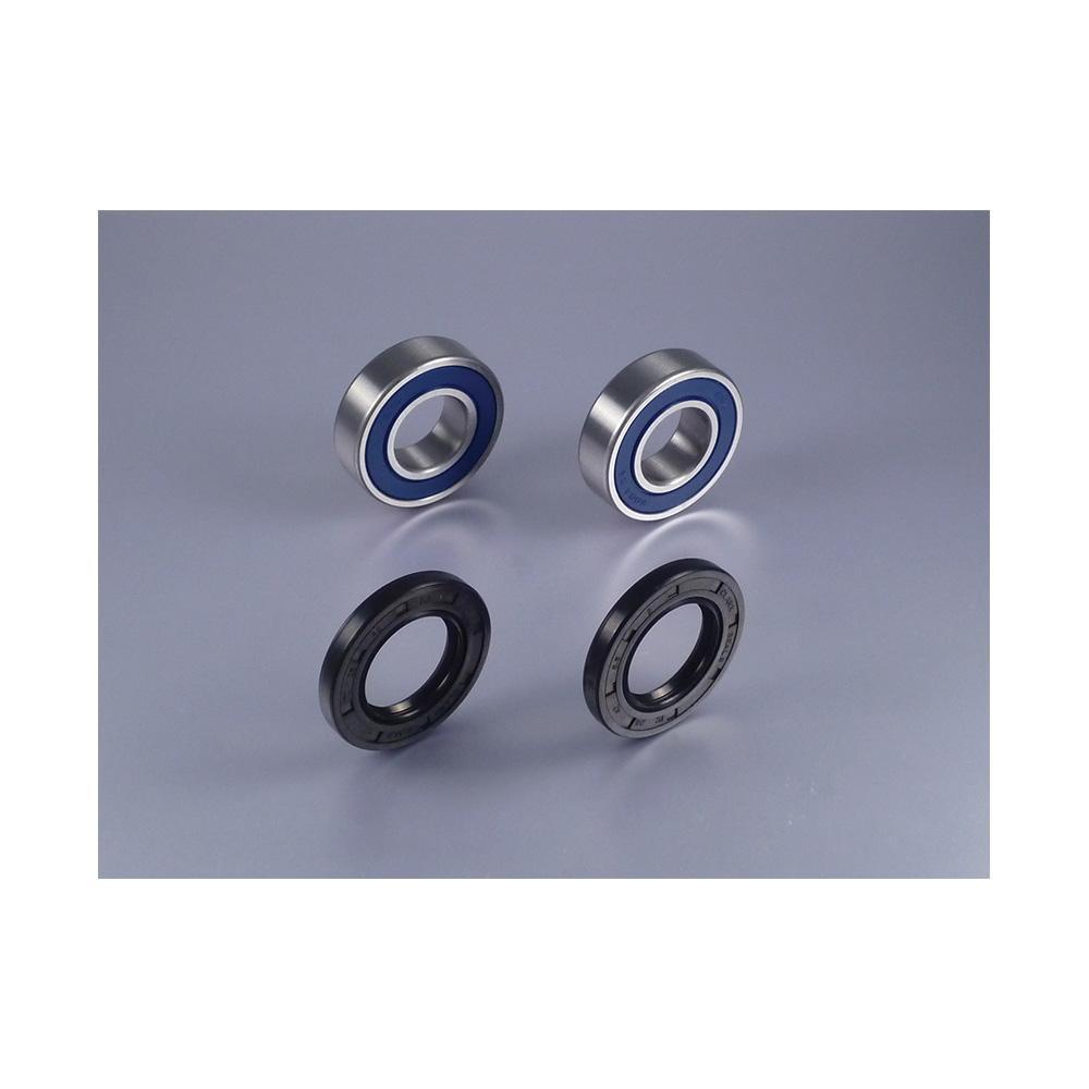Bearing Worx Yamaha Front Wheel Bearing Kit