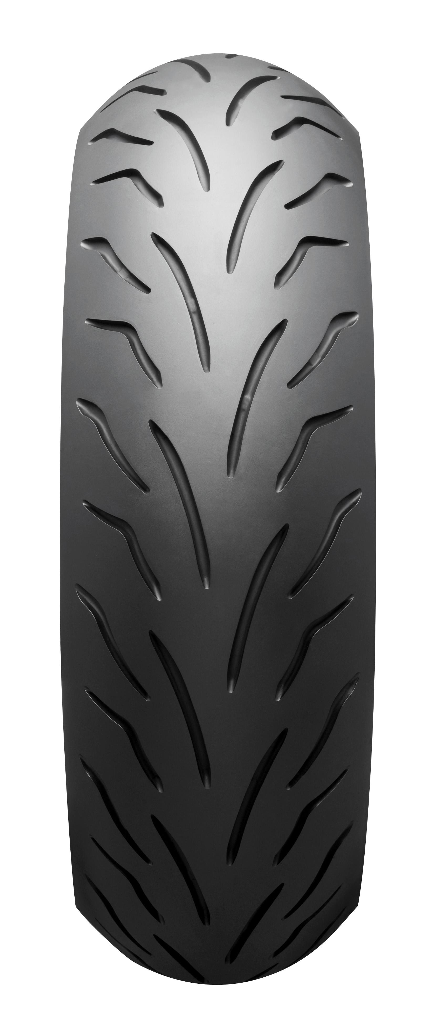 Bridgestone Battlax Scooter SC 110/80-14 (53P) Bias Rear Tyre