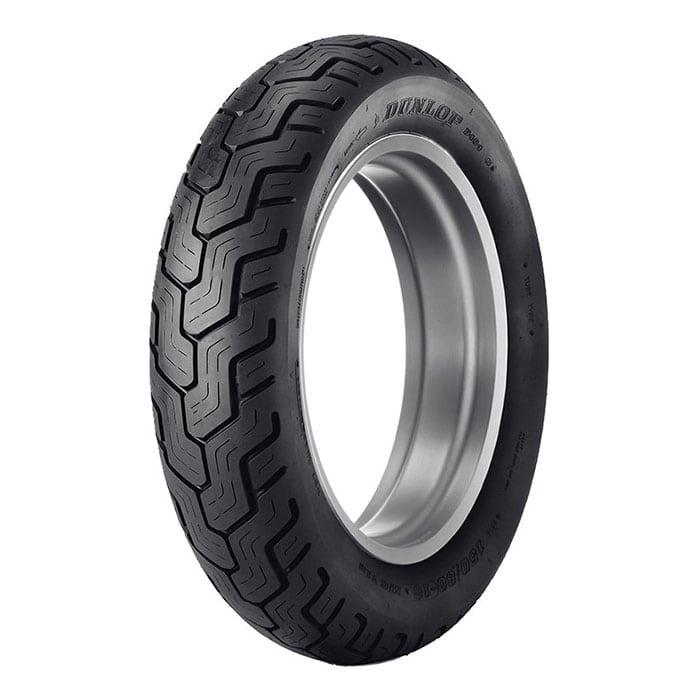 Dunlop D404 180/70X15 Tubeless Rear Tyre