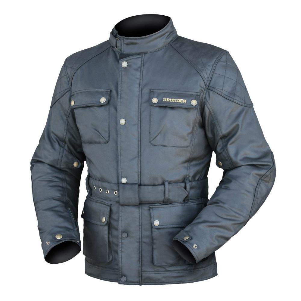 Dririder Women's Alpine Legend Black Jacket