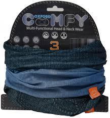 Oxford Comfy Jeans Neck Warmer