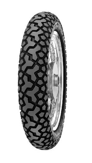 Metzeler Enduro 2. 4.00-18 64R Rear Tyre