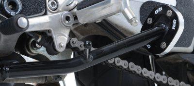 R&G Honda Crossrunner Kickstand Shoe
