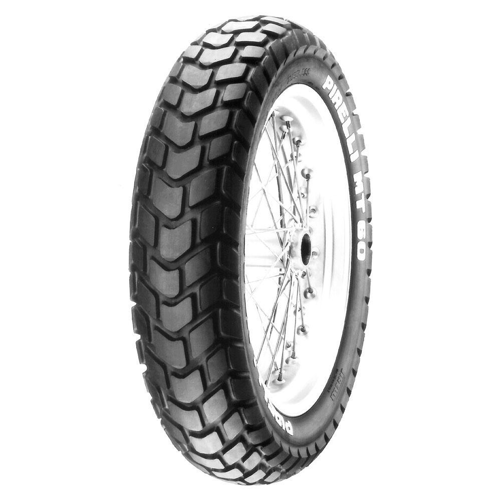 Pirelli MT60 120/90-17 Rear Tyre