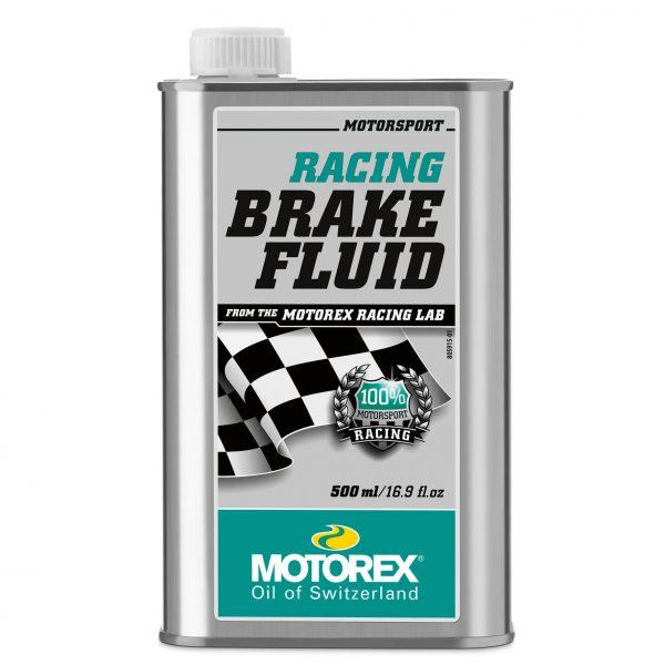 Motorex Racing Brake Fluid 500ml