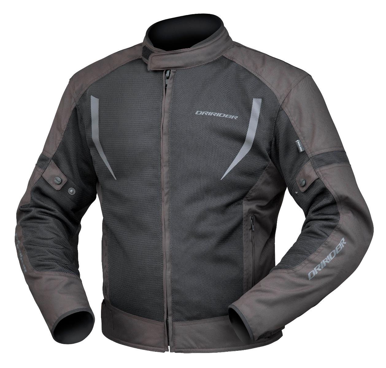 Dririder Breeze Mocha Jacket