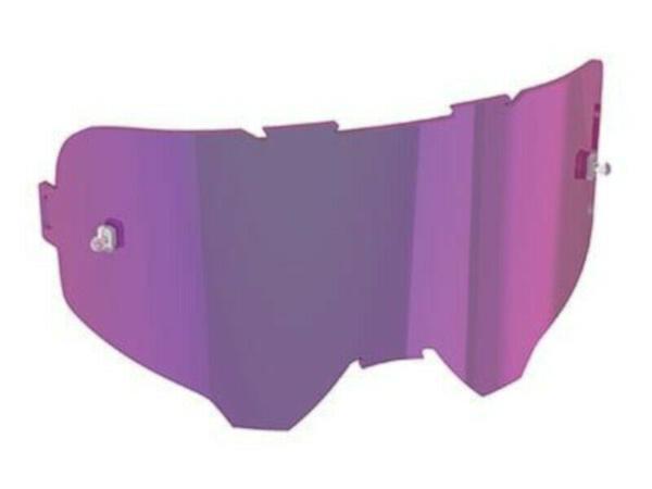 Leatt Iriz Purple 30% Goggle Lens