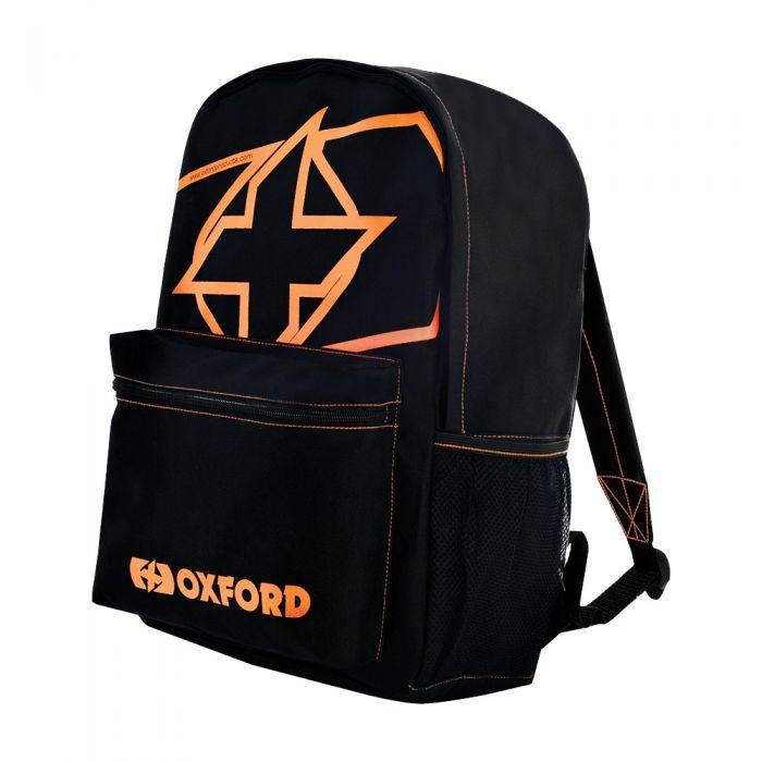 Oxford X-Rider Orange Backpack