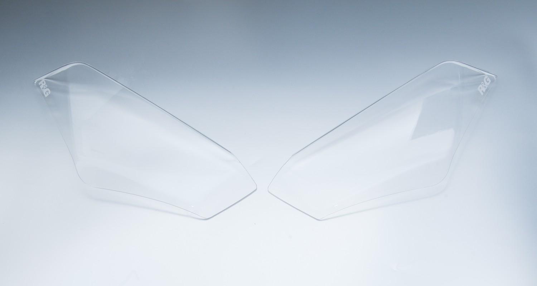 R&G Honda CBR1000RR/SP/SP2 Clear Headlight Shields