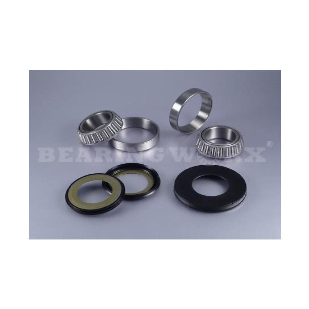 Bearing Worx Kawasaki Steering Head Kit