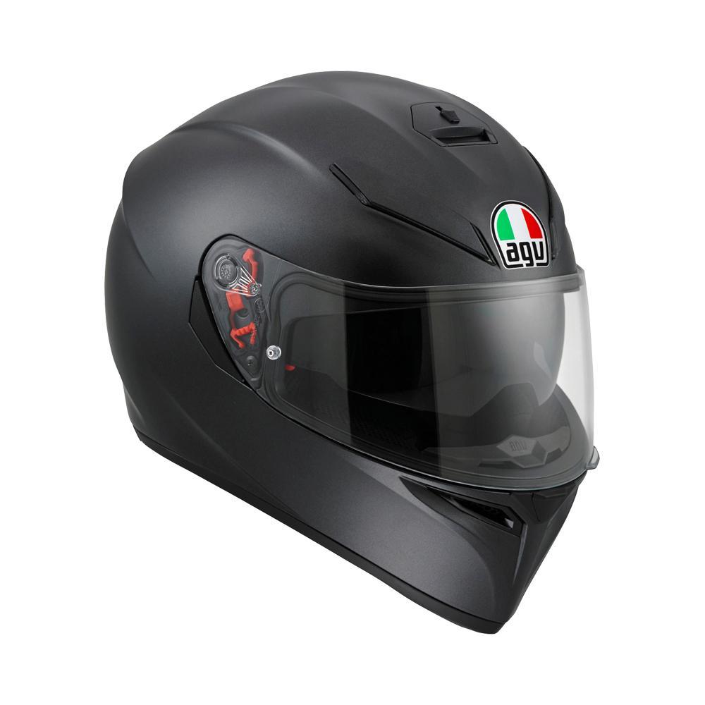 AGV K3 SV Matt Black Helmet