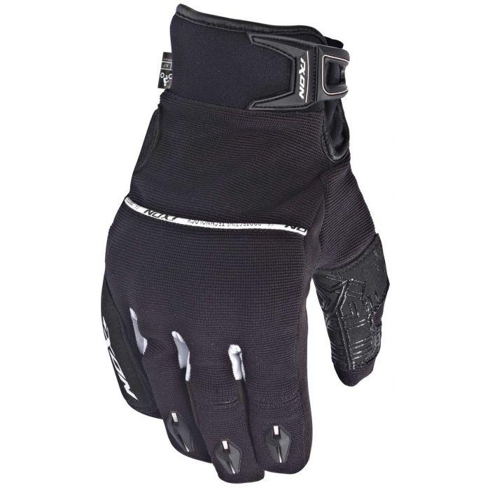 Ixon RS Dry 2 Black/White Gloves