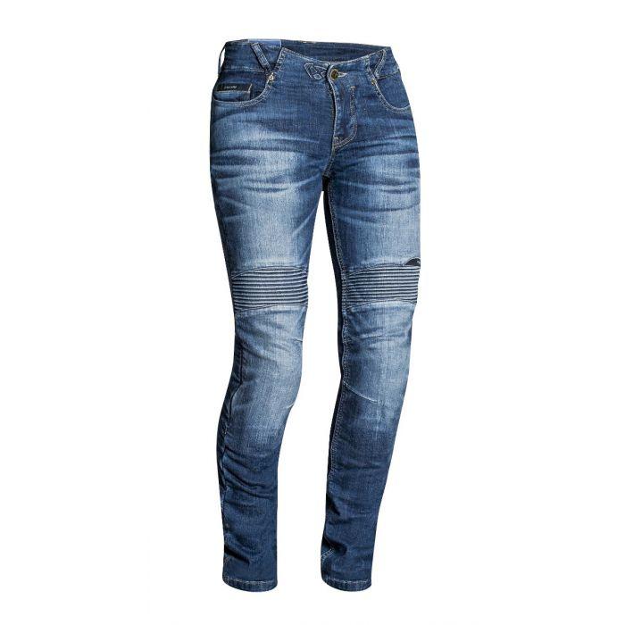 Ixon Women's Denerys Stonewash Jeans