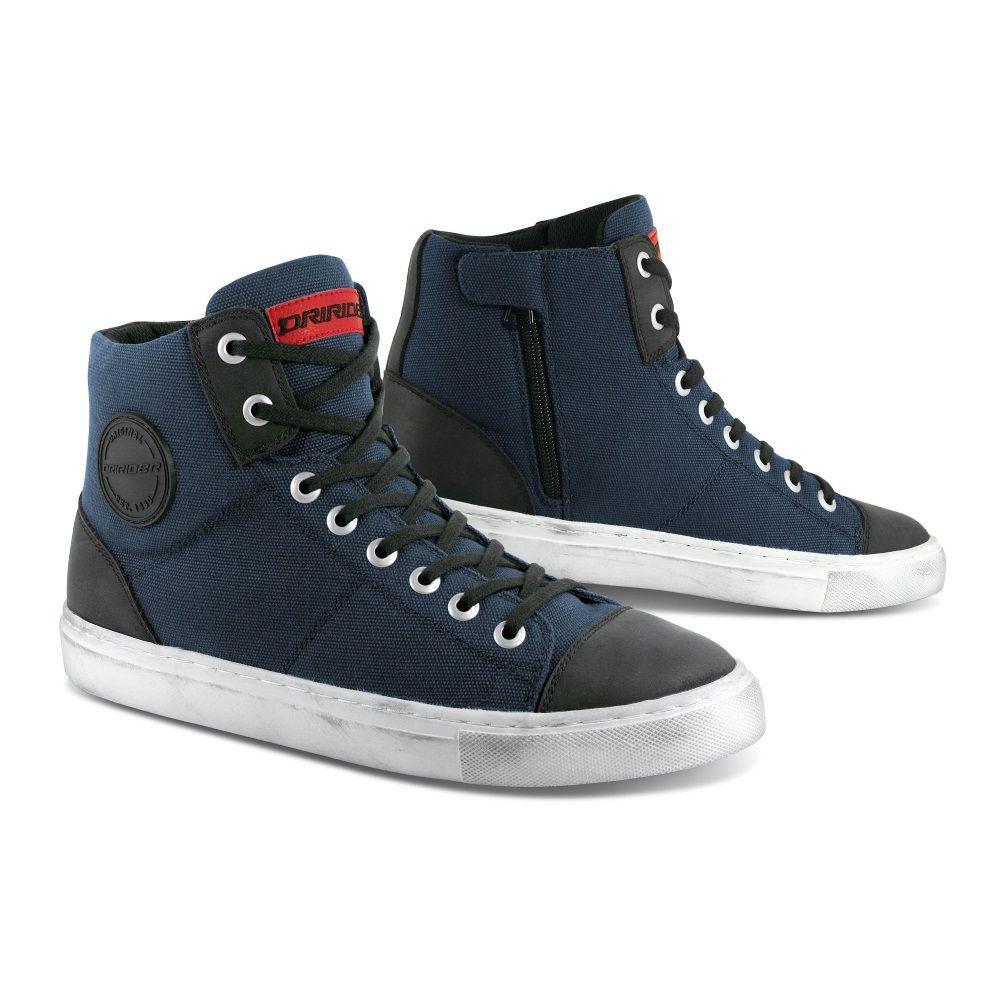 Dririder Urban Navy Boots