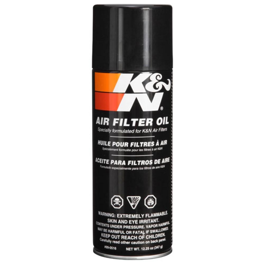 K&N Filter Oil Aerosol - 357ml