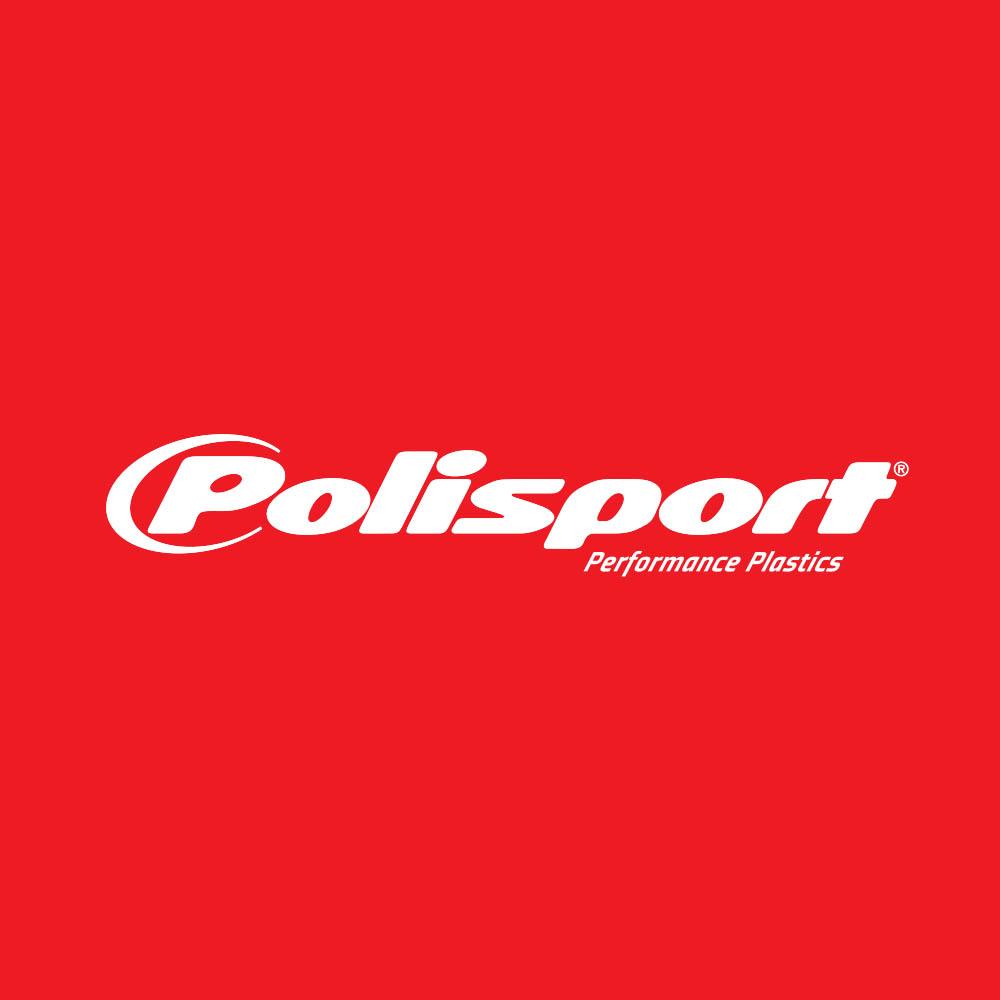 Polisport Kawasaki KX125/250 03-08 White MX Kit