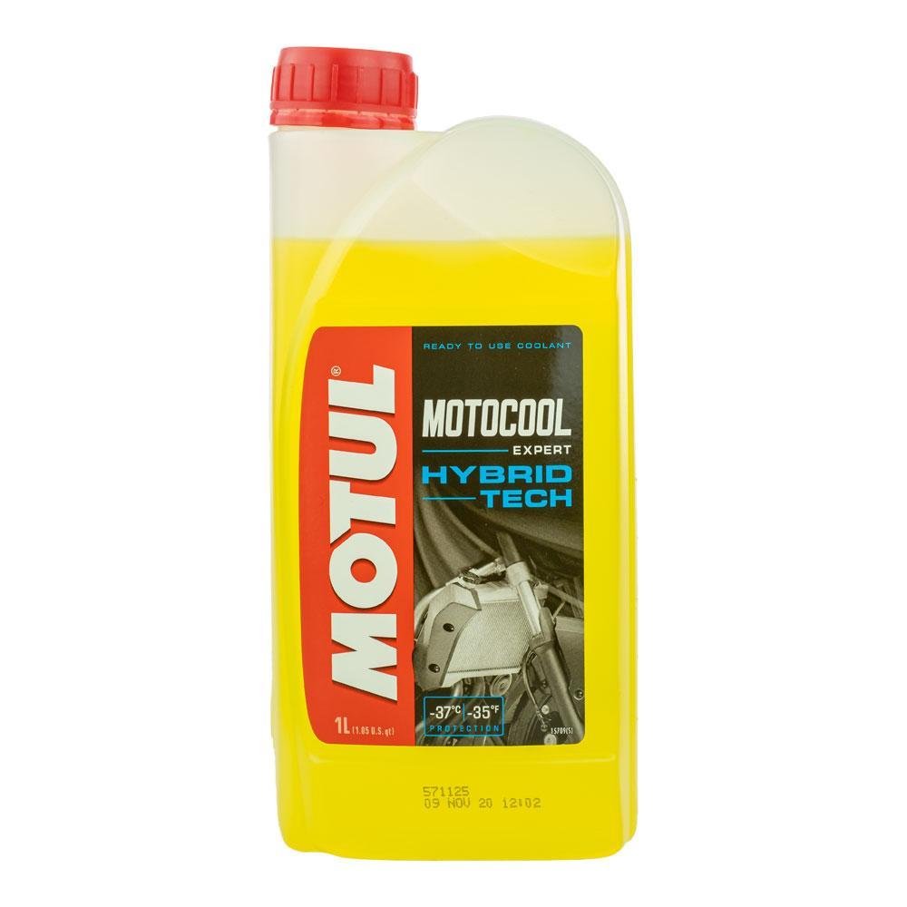 Motul Motocool Expert (Pre-mixed) 1L