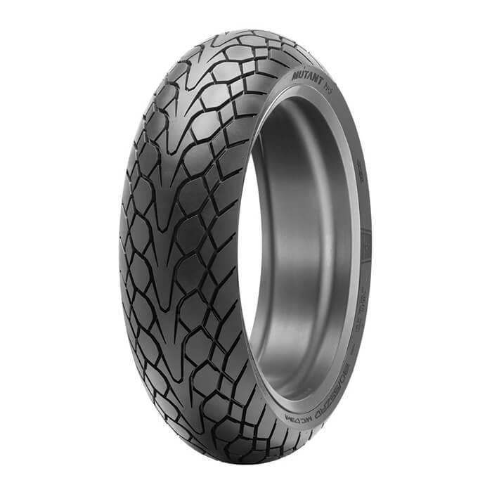 Dunlop Mutant 170/60ZR17 M+S Rear Tyre