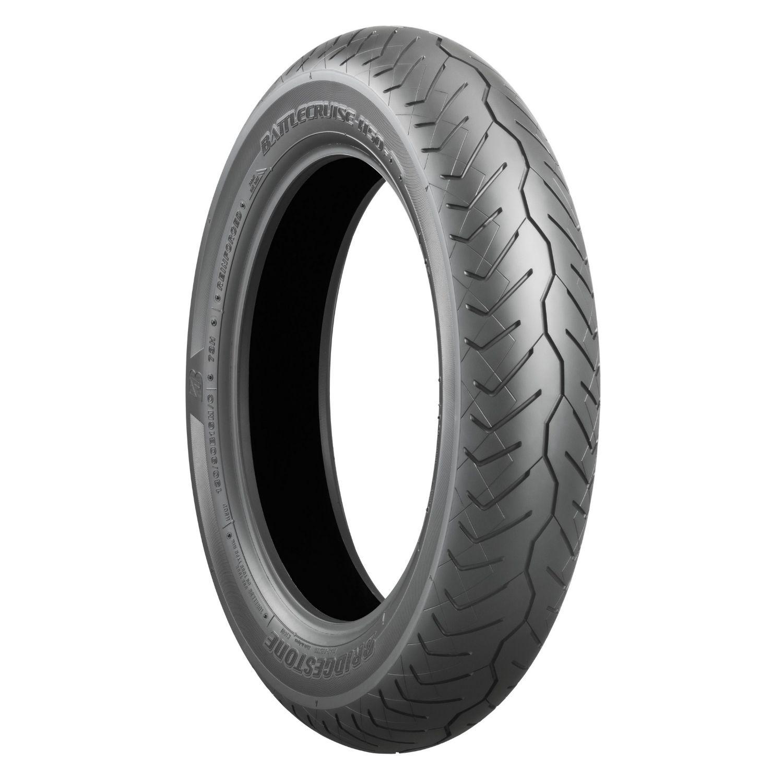 Bridgestone Battlecruise H50 130/60HB19 (61H) Bias Front Tyre