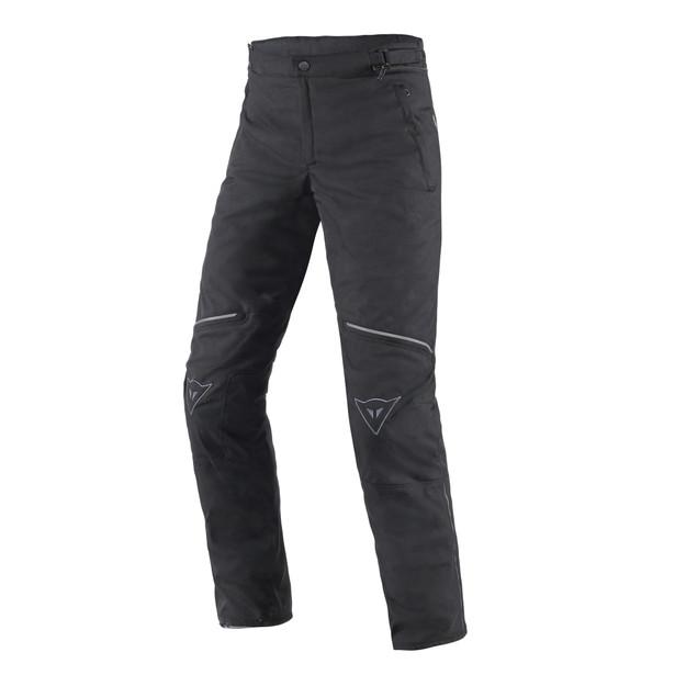 Dainese Women's Galvestone D2 Gore-Tex Black Pants