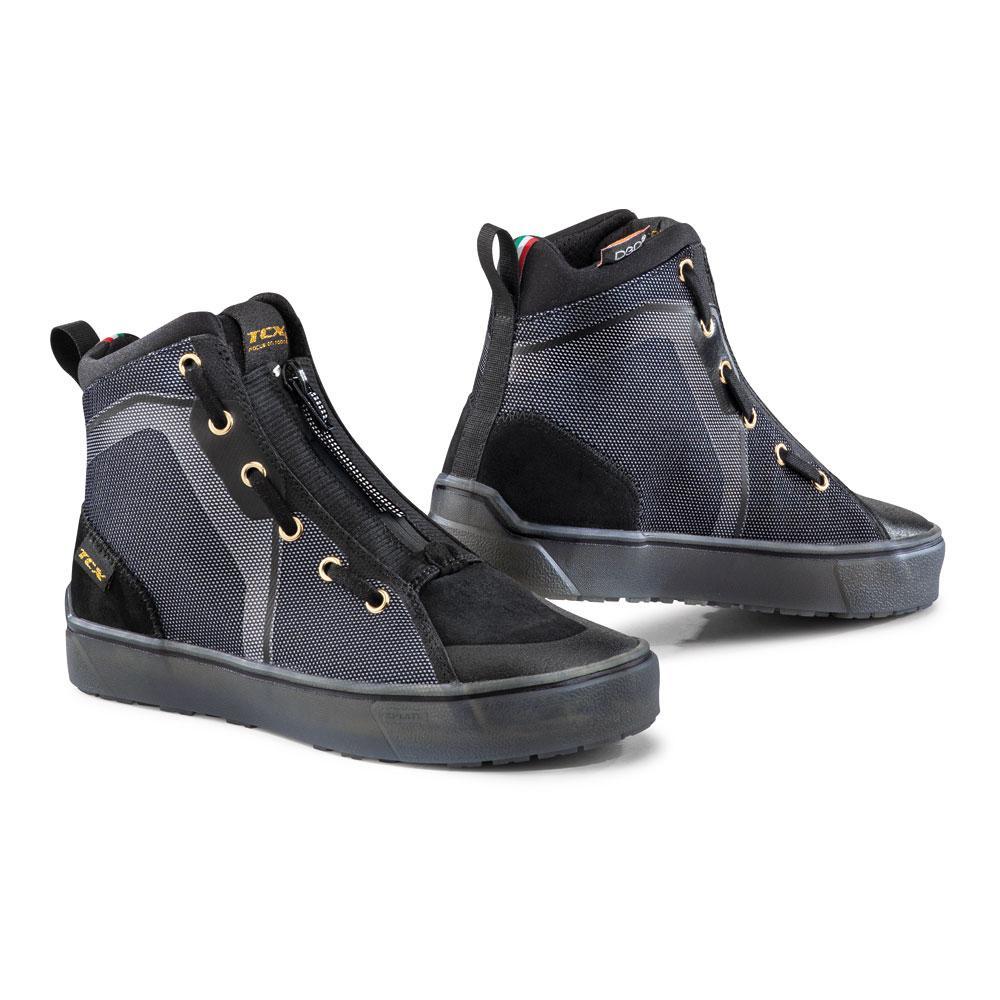TCX Women's Ikasu Black/Reflex Boots