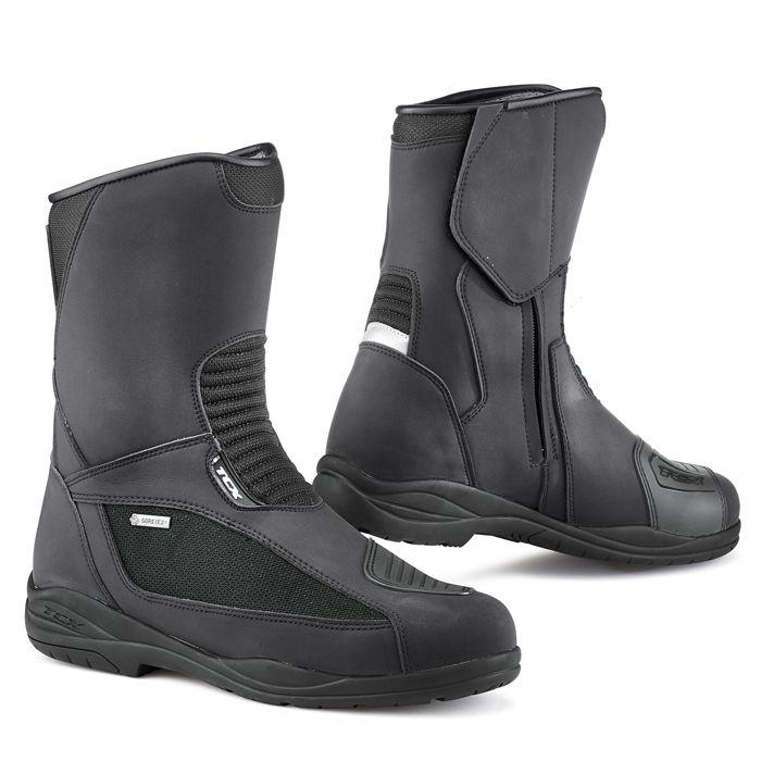 TCX Explorer Evo Gore-Tex Black Boots