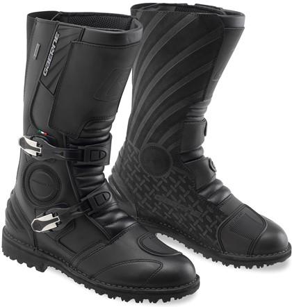 Gaerne G-Midland Gore-Tex Black Boots
